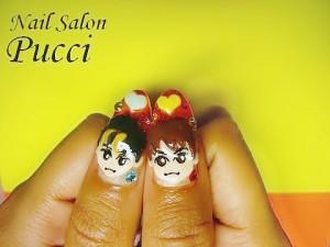 Nail Salon Pucciお客様画像 905