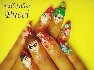 Nail Salon Pucciお客様画像 904