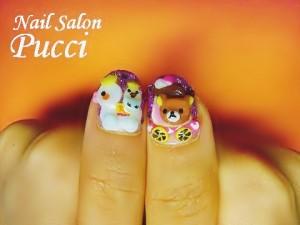 Nail Salon Pucciお客様画像 913