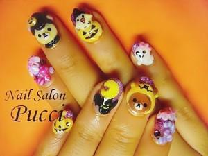 Nail Salon Pucciお客様画像 912