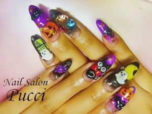 Nail Salon Pucciお客様画像 545