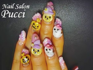 Nail Salon Pucciお客様画像 801