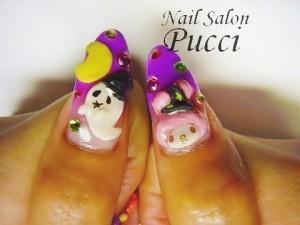 Nail Salon Pucciお客様画像 919
