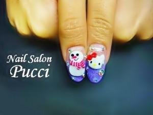 Nail Salon Pucciお客様画像 811