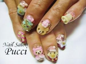 Nail Salon Pucciお客様画像 948