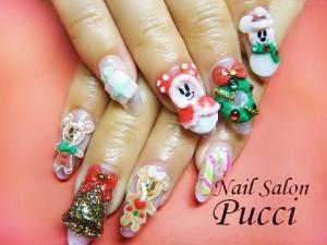 Nail Salon Pucciお客様画像 953