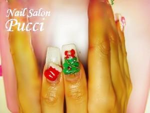 Nail Salon Pucciお客様画像 819