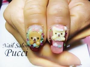 Nail Salon Pucciお客様画像 949