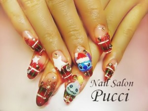 Nail Salon Pucciお客様画像 815