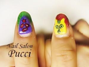 Nail Salon Pucciお客様画像 941