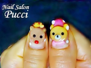 Nail Salon Pucciお客様画像 556