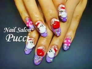 Nail Salon Pucciお客様画像 810
