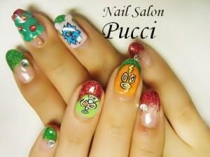 Nail Salon Pucciお客様画像 940