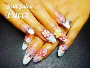 Nail Salon Pucciお客様画像 599