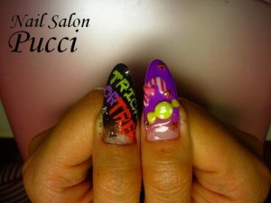 Nail Salon Pucciお客様画像 546